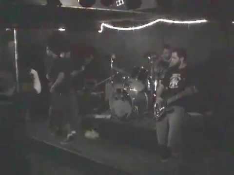 Are you God? - live @ Black Jack Rock Bar (São Paulo, SP) - 13/dez/2006