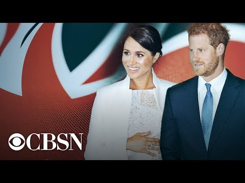 Royal Baby birth: Prince Harry and Meghan Markle welcome baby boy  stream