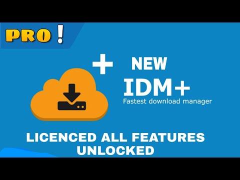IDM+ PLUS CRACK NEW 2020 DOWNLOAD