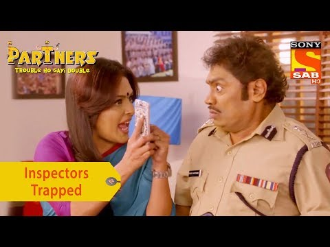 Your Favorite Character | Inspectors Trapped In A Video Scam | Partners Trouble Ho Gayi Double
