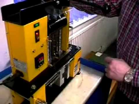 Cr Clarke Injection Moulding Machine 25 Youtube