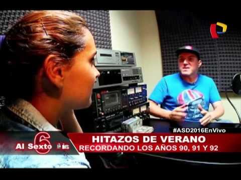 Las Canciones Del Verano: Los Hits Más Recordados De Los '90 (1/2)
