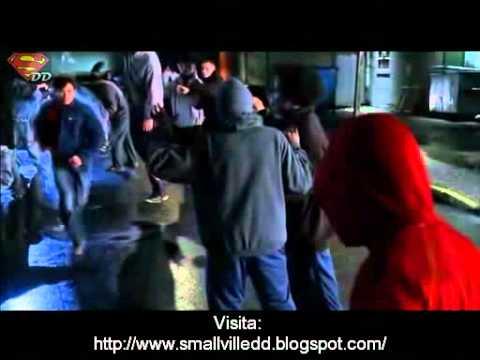 Smallville en Energy #2 (Promo 13/03/17) von YouTube · Dauer:  47 Sekunden