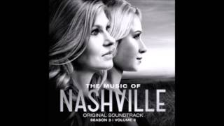 the music of nashville the rivers between us charles esten connie britton