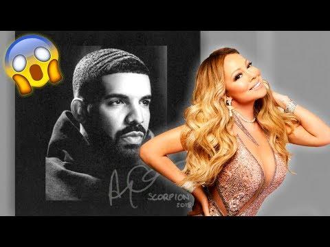 Drake Sampled Mariah Carey!!! ('Emotionless' by Drake | 2018)