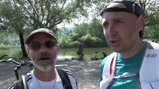 Semi marathon de la Nesque