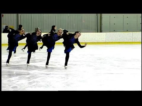 2018 Skate Canada Manitoba Synchronized Skating Championships