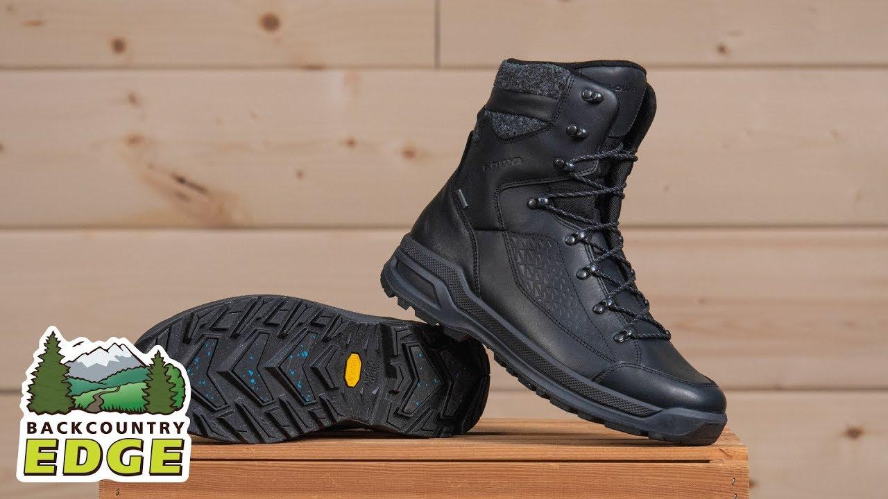 New York Detaillierung reich und großartig Lowa Men's Renegade Evo Ice GTX Insulated Boot