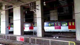 {EAL} SP-1900 train ( E229-E231 ) transfer @ Ho Tung Lau Depot