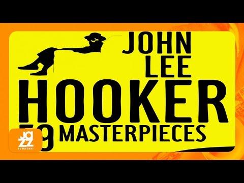 John Lee Hooker - Apologize