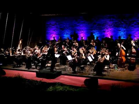 Orchestral Cover - Radio Hits 2015 - Gaga Symphony Orchestra