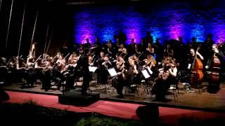 Video Orchestral Cover - Radio Hits 2015 - Gaga Symphony Orchestra download MP3, 3GP, MP4, WEBM, AVI, FLV November 2017