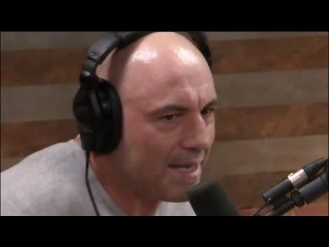 Joe Rogan on the Thousand Oaks Shooting