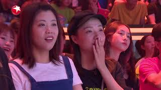 【看点】2019中国达人秀冠军诞生!年度达人到底花落谁家? 【2019中国达人秀】 China's Got Talent 第六季 EP12