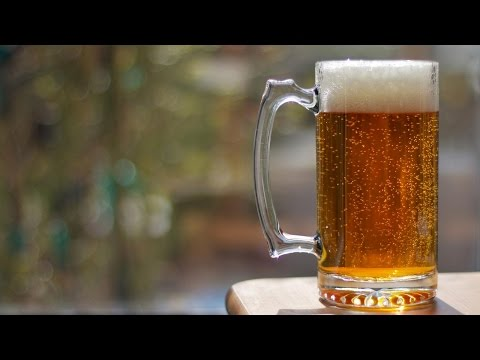 Chemistry of Beer - Unit 1 - Brewmasters' Corner: Brewing Overview II