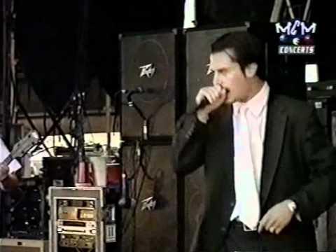 Faith No More - Midlife Crisis (Phoenix Festival, 1997)