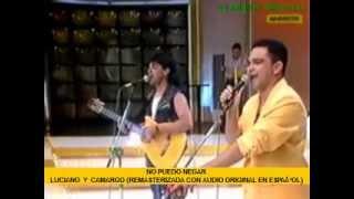 Luciano y camargo / leandro y leonardo-Exitos