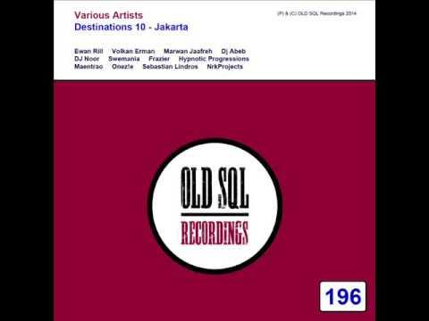Volkan Erman & Hypnotic Progressions - Carte Blanche (Original Mix)