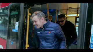 Грибы Тает Лед пародия с днем рождения Антон