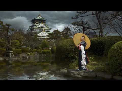 Studio NEXT-IMAGE (Sails Chong) - Behind the scenes in Japan - Hasselblad - Broncolor - Siros L