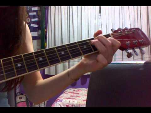 Who knew de pink guitarra