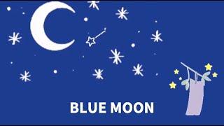 橋本桃子 - BLUE MOON (Short ver.)