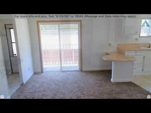 Priced at $119,000 - 159 Algiers Way, PACHECO, CA 94552