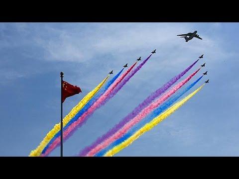 Pékin veut la paix mais prépare la guerre