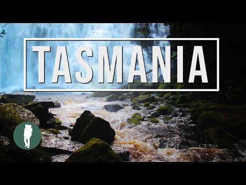 Tour Australia: Tasmania in HD