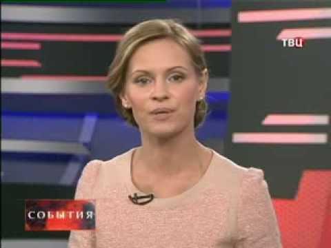 Алсу и другие звезды записали Гимн России (ТВЦ)