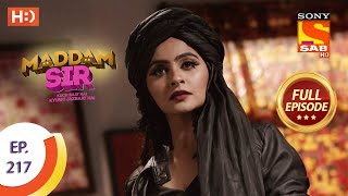Maddam Sir - Ep 217 - Full Episode - 9th April, 2021