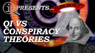 QI Compilation | QI vs Conspiracy Theories