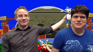Sonic Official - 16 - Happy 26th Birthday!