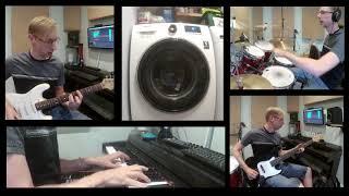SAMSUNG Washing Machine collaboration