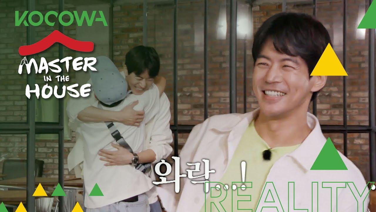 O fiador surpresa é o Lee Sang Yun! [Master in the House Ep 180]