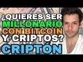 PAGANDO con BITCOIN en México - YouTube