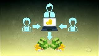 Golpe com moedas virtuais faz vítimas entre investidores no Brasil