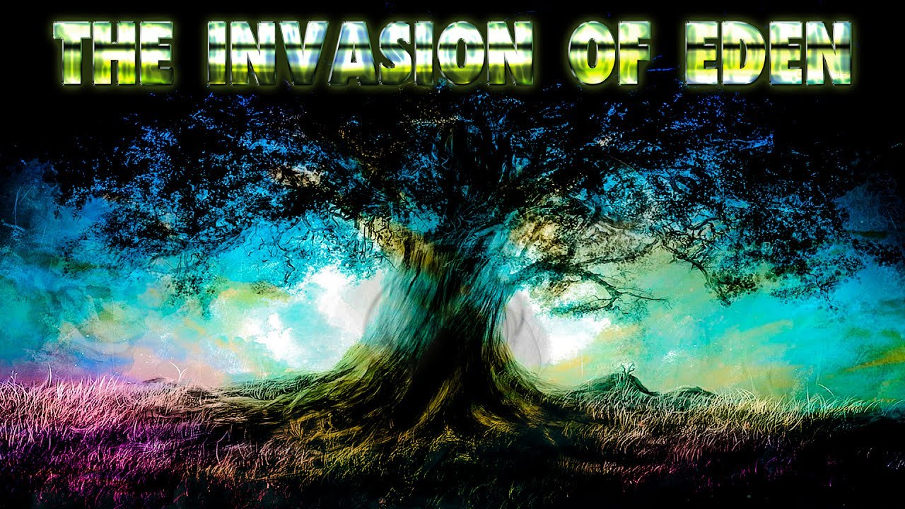 YRFT - The INVASION of EDEN by Yellow Rose for Texas - Mirror