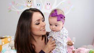 Produtos Essenciais e Favoritos de Bebê - 0 a 3 Meses thumbnail
