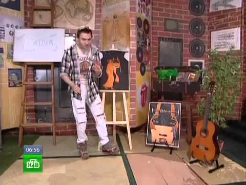Изготовим гитару своими руками | ВКонтакте