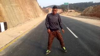 Jaintia boy