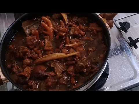 Cara Membuat Ayam Untuk Mie Pangsit Baru