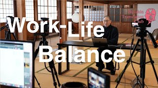 Work-Life Balance: Is it OK to work that much?  How should I live my life?