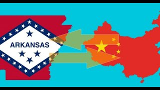 Asa Undermines Trump/Pence on Communist China
