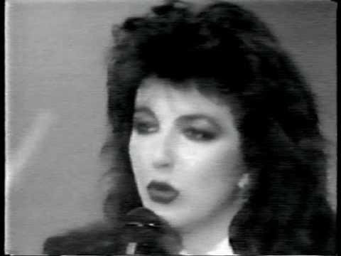 Kate Bush in
