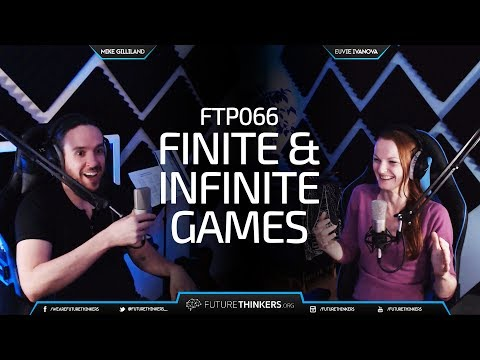 66: Finite & Infinite Games