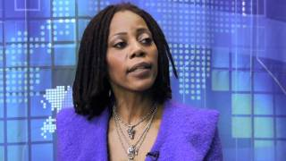 Gregory Mantell Show -- Comedian Debra Wilson / Weight Release