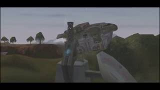 Starship Troopers: Terran Ascendancy - Classified