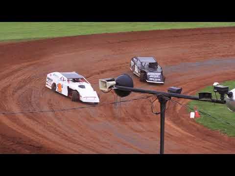 5 4 18 JB Robinson Memorial Summit AMS Heat #3 Bloomington Speedway