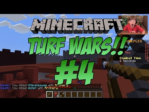 Ethangamertv Plays Minecraft Sky Wars 3 Kid Gaming